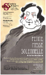 Poster for Rossini