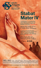poster for Stabat Mater IV