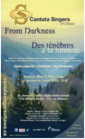 poster for From Darkness to Light