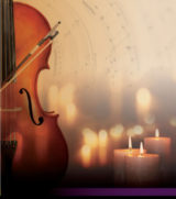 Bach Cantatas by Candlelight