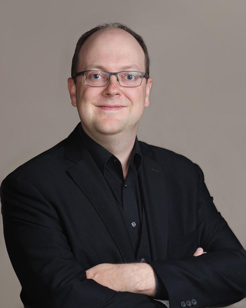 Andrew McAnerney, Artistic Director