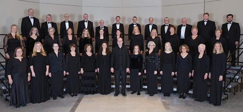 Cantata Singers Of Ottawa Choir